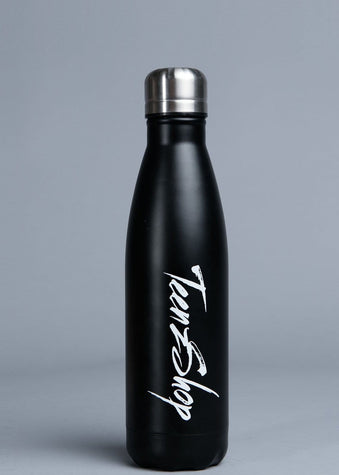 Black Teenzshop Water bottle-product image