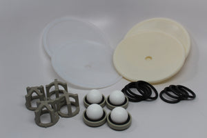 Spare Parts Kit for Pump for 400mm & 630mm Trolley Sambo Creeck Filtration