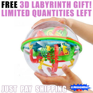 Free Labyrinth THANKSGIVING ONLY
