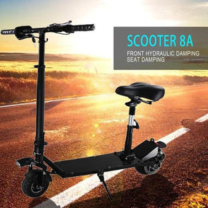 The Dream Scooter