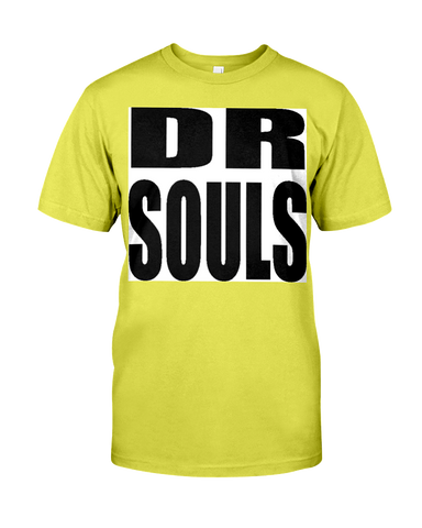 Dr Souls - Cotton T-Shirt
