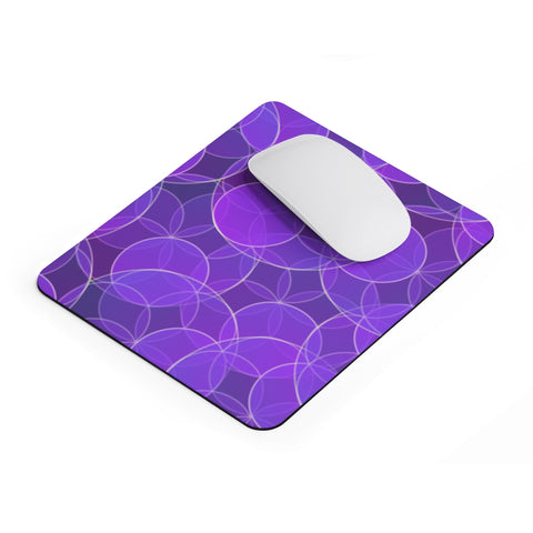 Flower of Life Mousepad - Locally Made Art