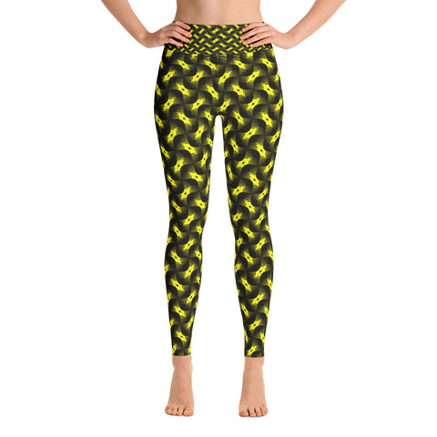 DigiBee EpicSun - Yoga Leggings