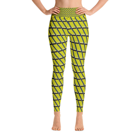 DigiBee - Yoga Leggings