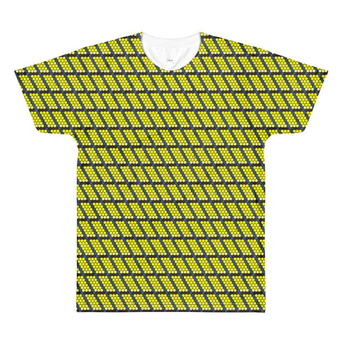 DigiBee - All-Over Printed T-Shirt