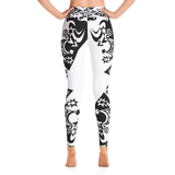 Bullflower -Yoga Leggings
