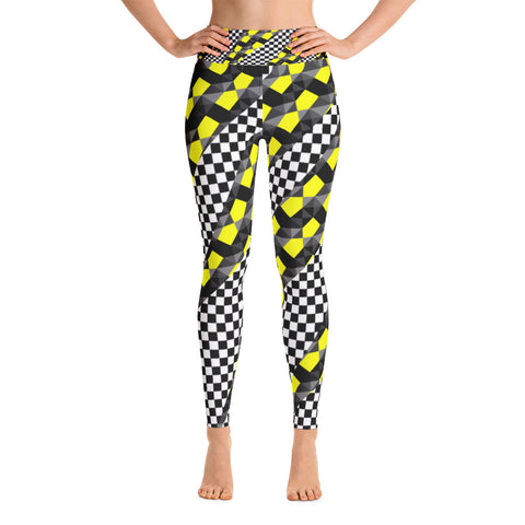 Optica - Yoga Leggings