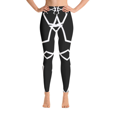 LeapStar - Yoga Leggings