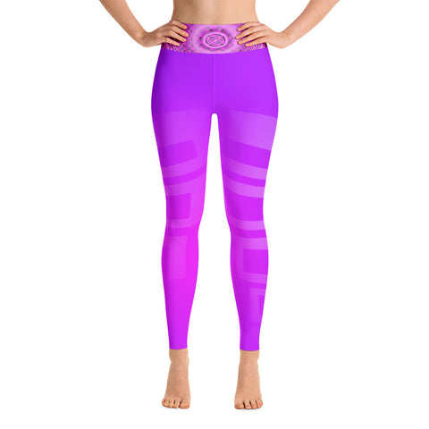 HotLepe - Yoga Leggings