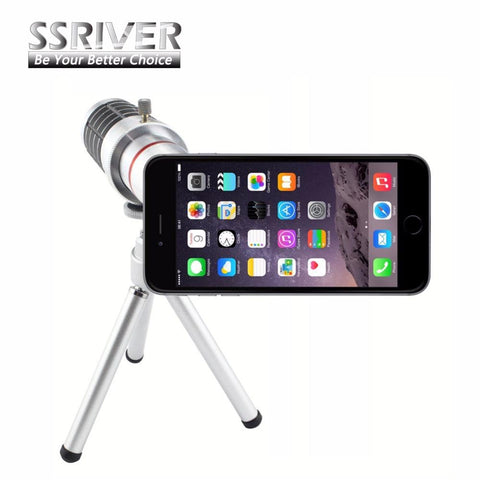 16x Optical Zoom Lens for Apple iPhone 7