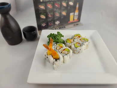 Acapulco Roll