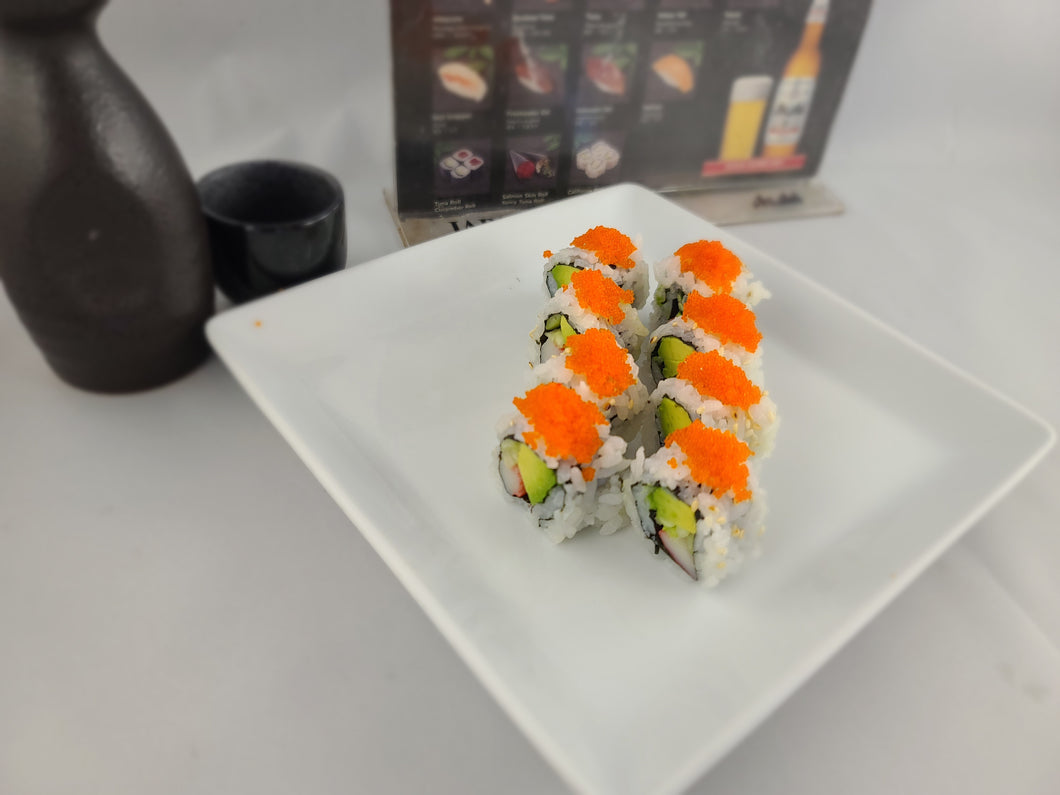 California Special Roll
