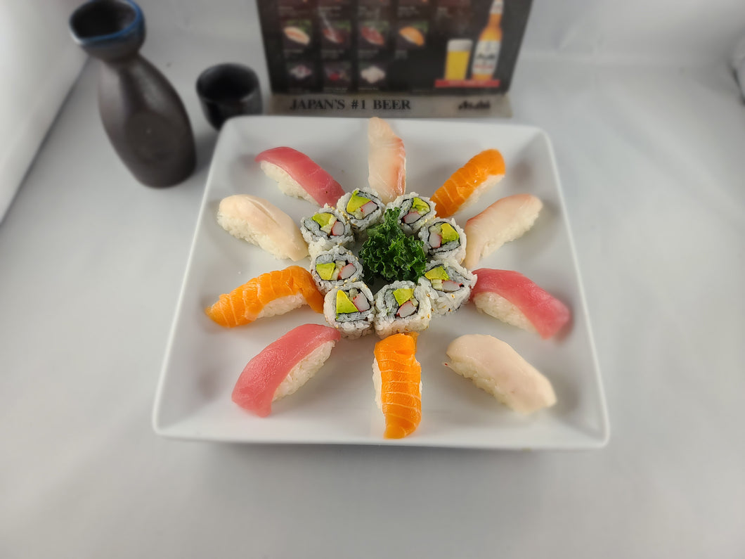 Super Sushi Deluxe