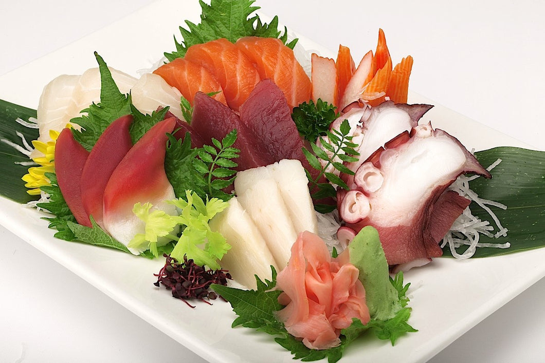 Lunch Sashimi Combo