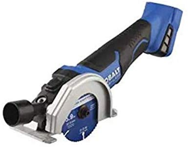 Kobalt 24-volt Max 4-in Cordless Circular Saw (Battery Not Included)