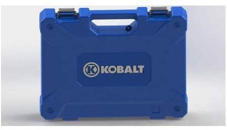 Kobalt 230-Piece Screwdriver Bit Set