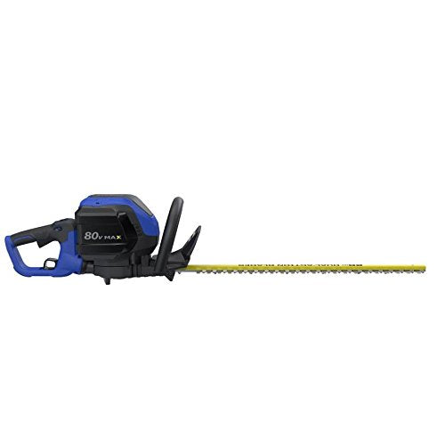 Kobalt 80-volt Max 26-in Dual Cordless Hedge Trimmer (Battery Included)
