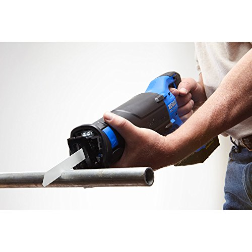 Kobalt 24-Volt Max-Volt Variable Speed Cordless Reciprocating Saw (Bare Tool)
