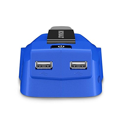 Kobalt 24-Volt Max Power Source Adapter