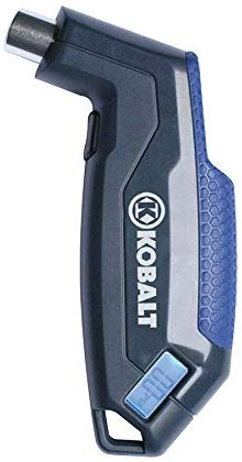Kobalt Digital Tire Gauge