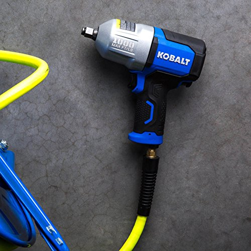 Kobalt 0.5-in 1000-ft Air Impact Wrench
