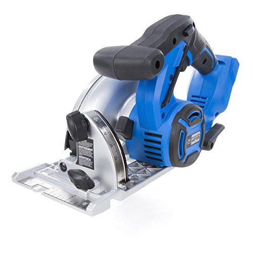 Kobalt 24-Volt Max 6-1/2-in Cordless Circular Saw Brake