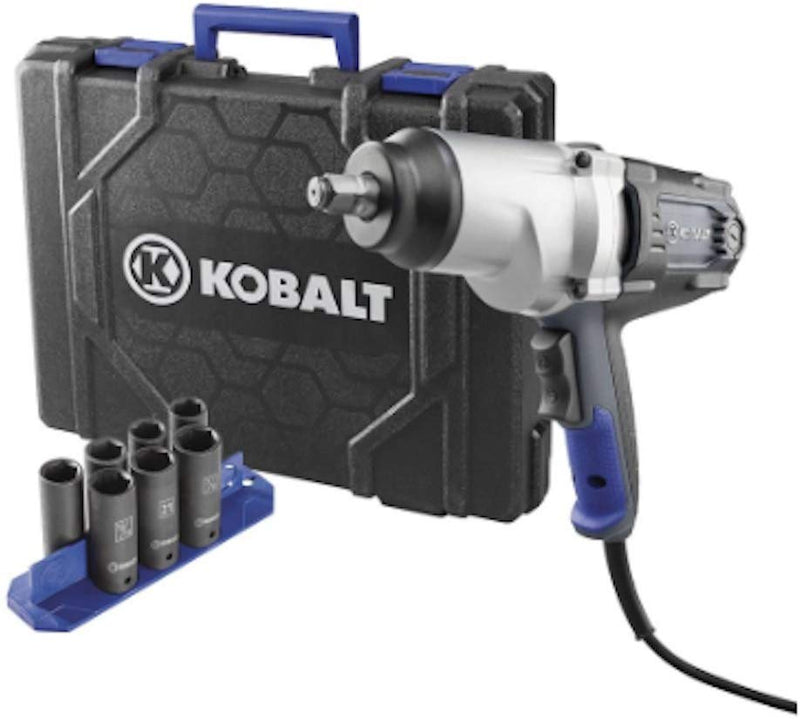 "Kobalt 6904 120-Volt 1/2"" Corded Impact Wrench"