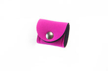 pink neoprene pet tag silencer