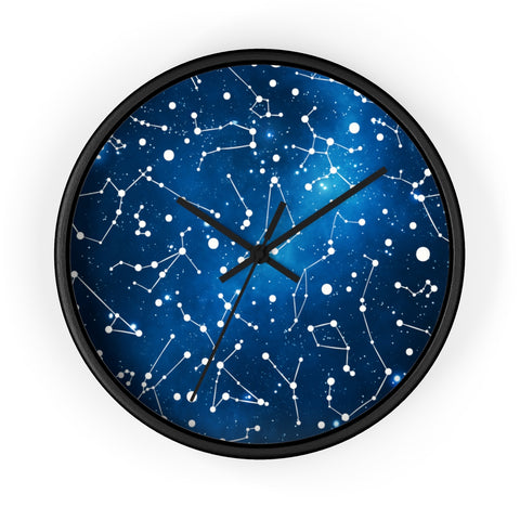 Constellations - Wall clock
