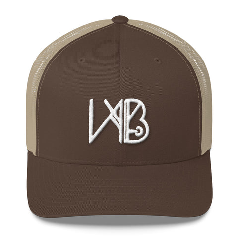 NB - Trucker Cap