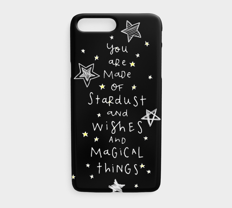 Magical Things - iPhone 7 Plus/8 Plus case