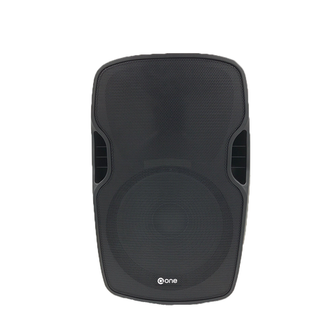 Party speaker 15""