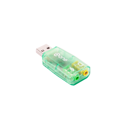 USB SOUND ADAPTER ESO 01