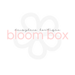 BLOOM BOX SUBSCRIPTION