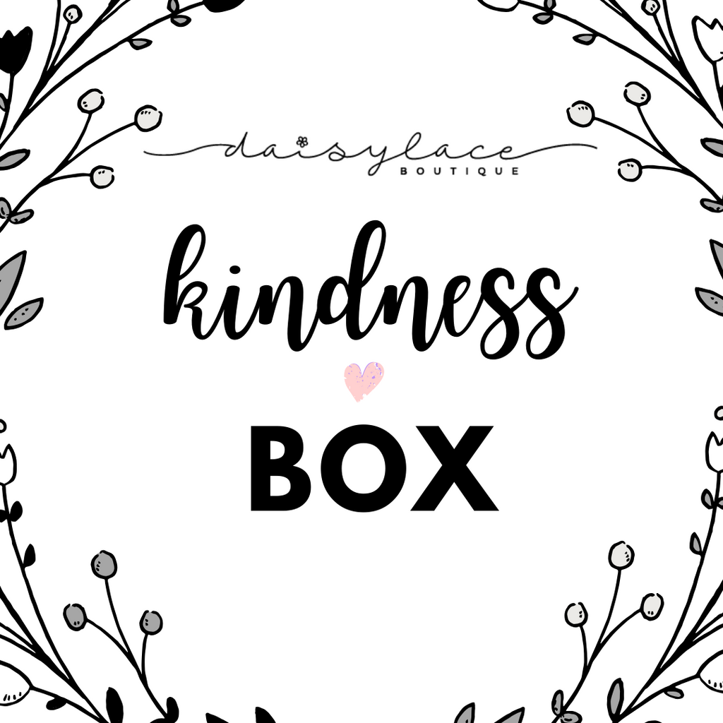KINDNESS BOX