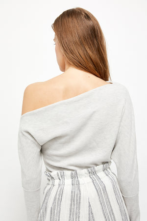Free People Fuji Thermal || Black, Heather Grey or Pale Camel