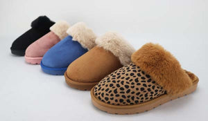 Slippers || 4 Colors