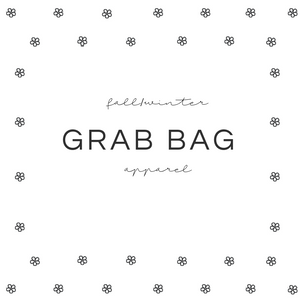 Fall/Winter Grab Bag || Apparel