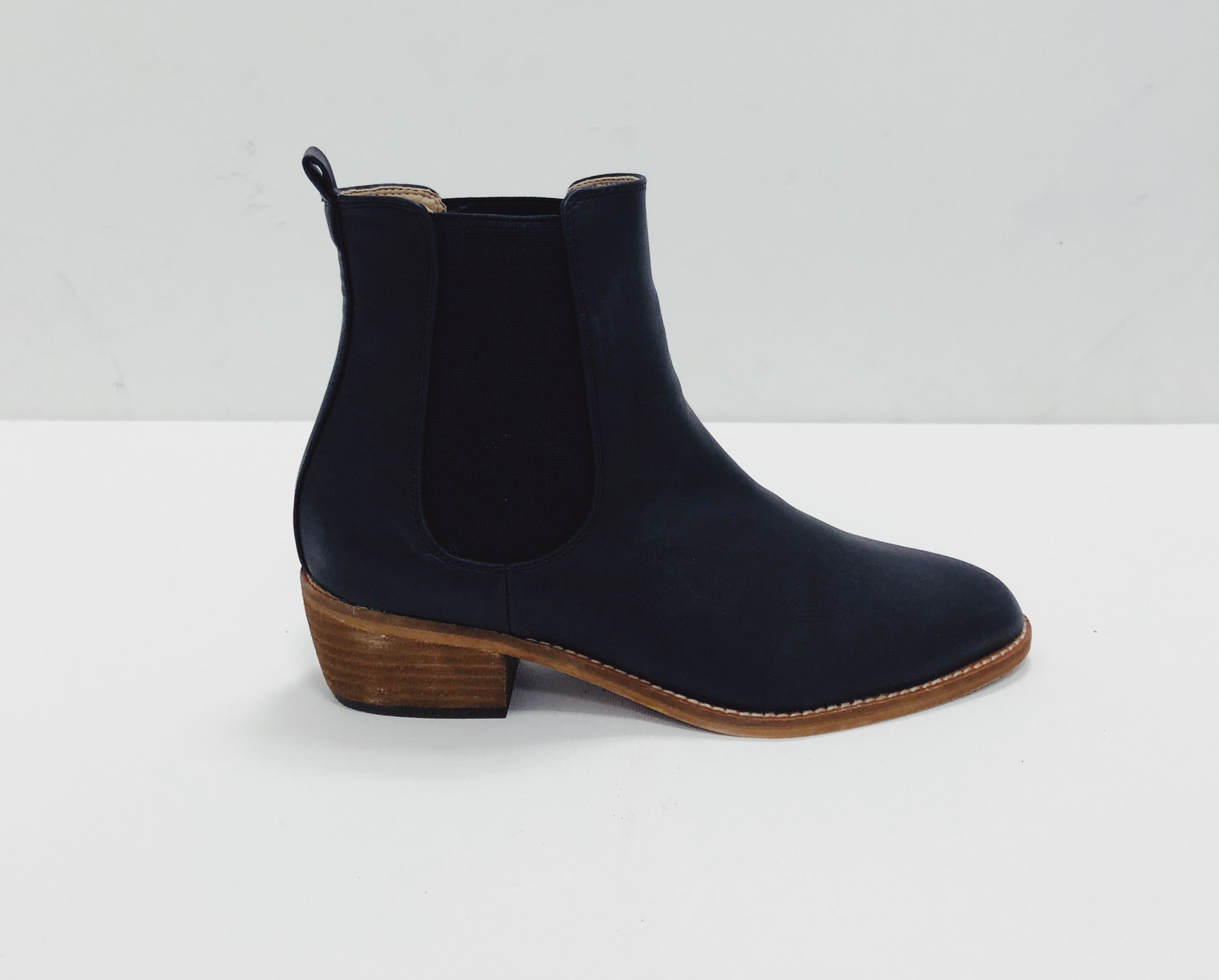 Chelsea Ya Later Boot || Navy or Black