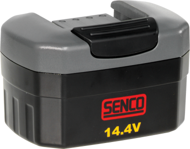 Senco 6V and 14.4V Nail Gun Battery