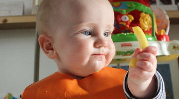 Organic Baby Food: Worth the Extra Cost?