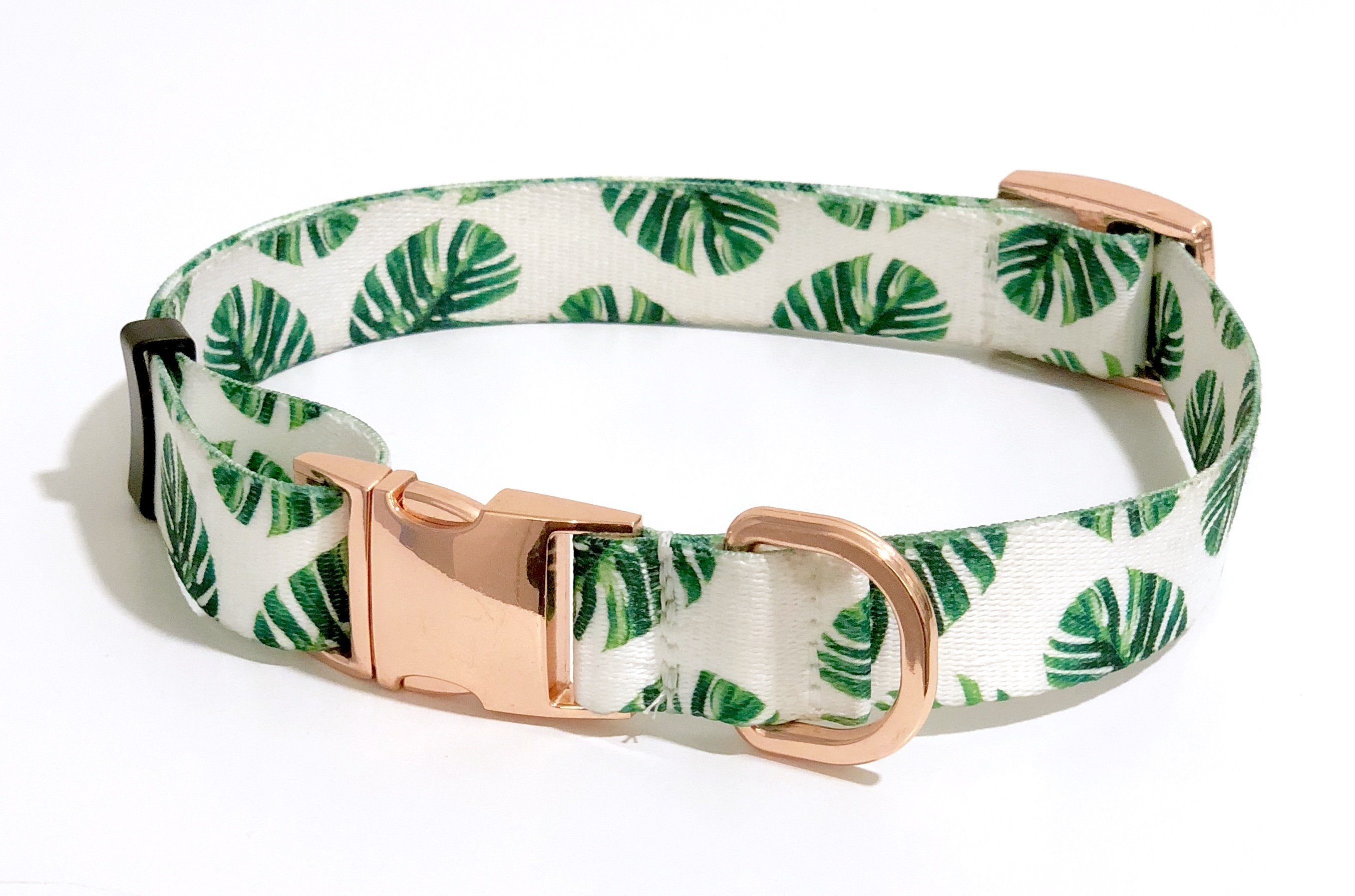 Tropical Palms Collar