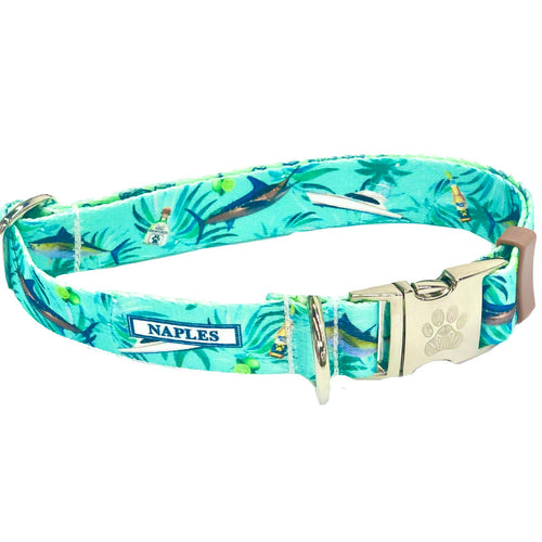 Naples Pawtron Collar