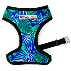 Pawtron in Paradise Reversible Harness