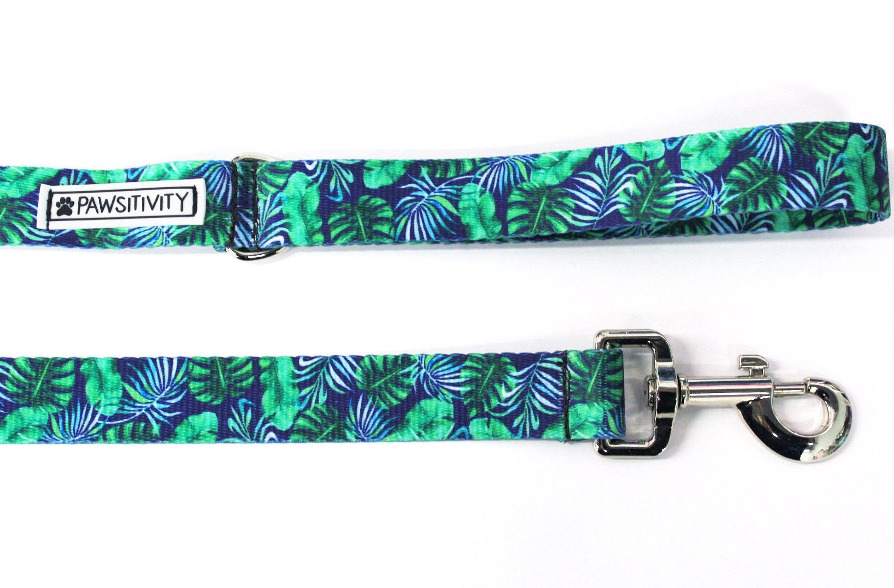 Blue Palms Leash