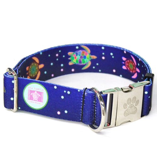 Sea Turtle Conservancy Spirit Turtles Collar