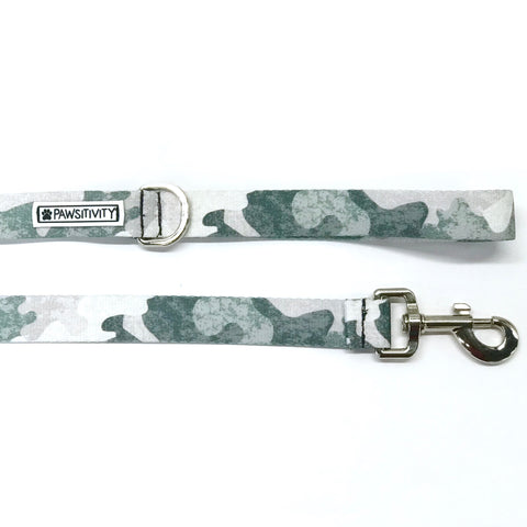 Midnight Floral Leash