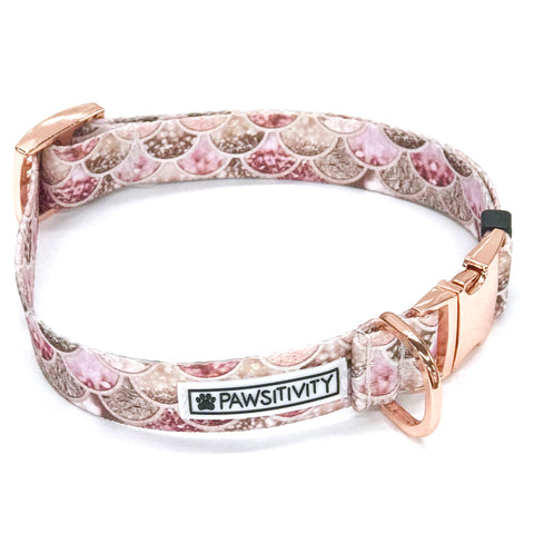 Lover Of The Pack Strap Harnie - Pink Mermaid