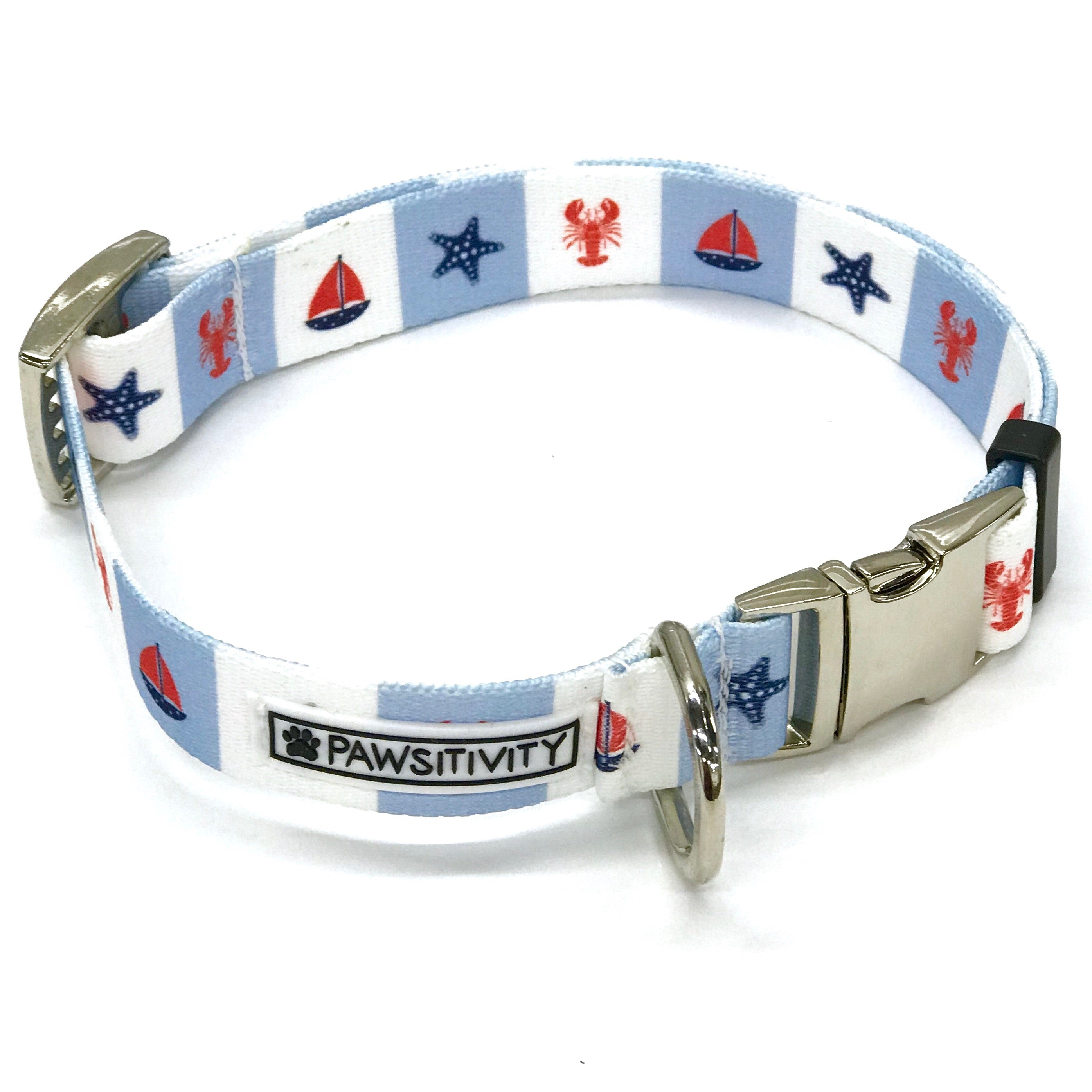 Nautical Collar