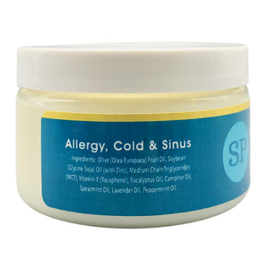 Advanced Allergy, Cold & Sinus Congestion Relief